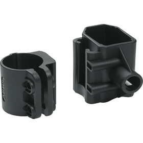 ABUS Granit Plus 470 U-lukko 300mm + USH 470, black